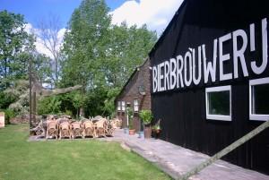 Geschiedenis - Bierbrouwerij Oijen