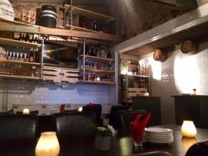 Restaurant - Bierbrouwerij Oijen