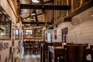 Brouwlokaal - Bierbrouwerij Oijen