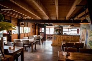 proeflokaal - Bierbrouwerij Oijen